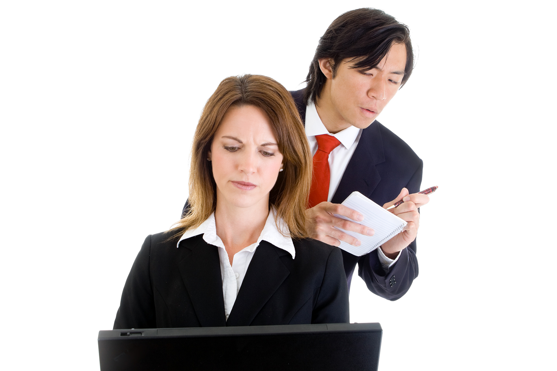 unos consejos de ciberseguridad ayudan a prevenir el shoulder surfing