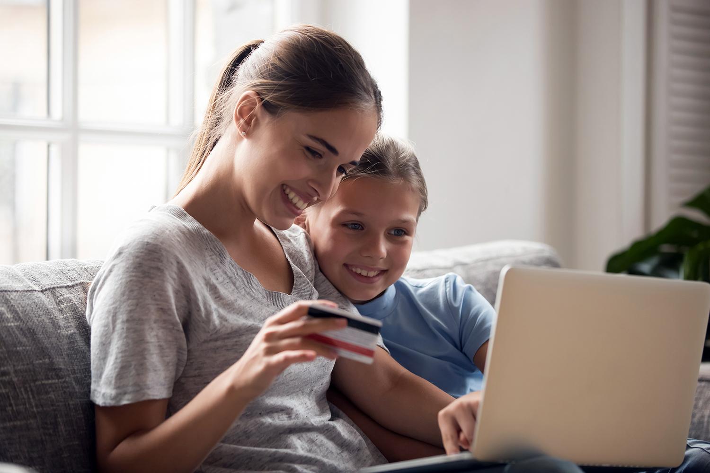 consejos de ciberseguridad para compras en línea
