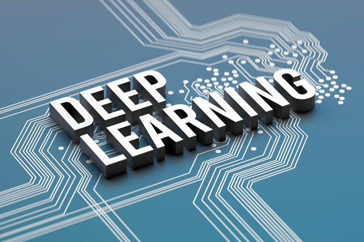deep learning aplicada a la videovigilancia