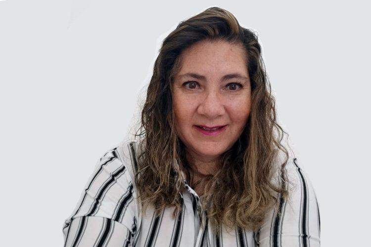 Gabriela Soto Sales Manager para México de Segurilatam