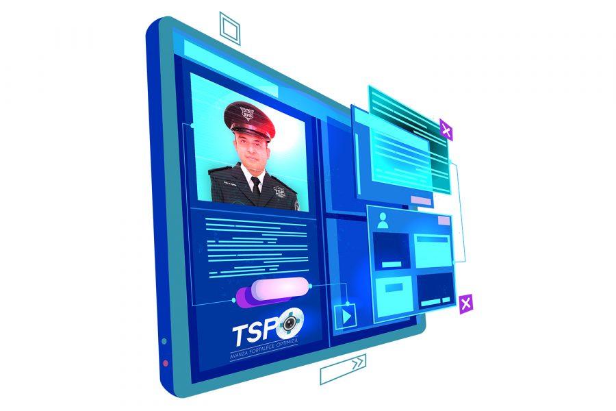 servicio TSP+ de seguridad privada de Grupo IPS