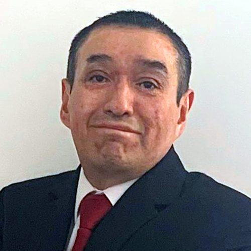 José Ángel Orozco Turrubiates Aeropuerto Internacional de la Ciudad de México