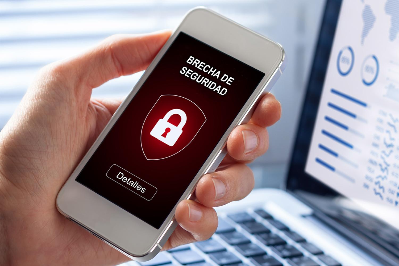 la notificación masiva de Everbridge permite notificar brechas de seguridad