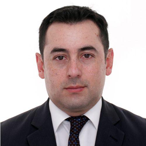 Emanuel Ortiz Ruiz, presidente de la Red de Investigación Académica en Ciberseguridad y Cibercrimen