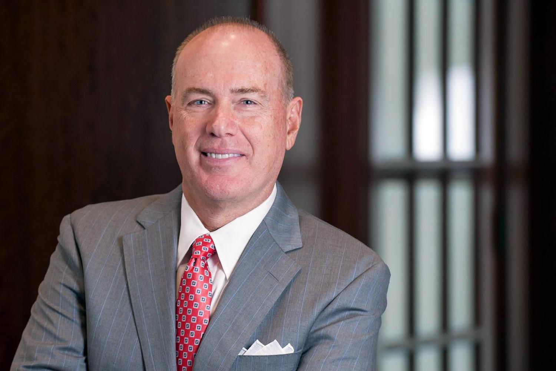 Joseph Blount, presidente y CEO de Colonial Pipeline, admitió el pago del rescate de ransomware a DarkSide.