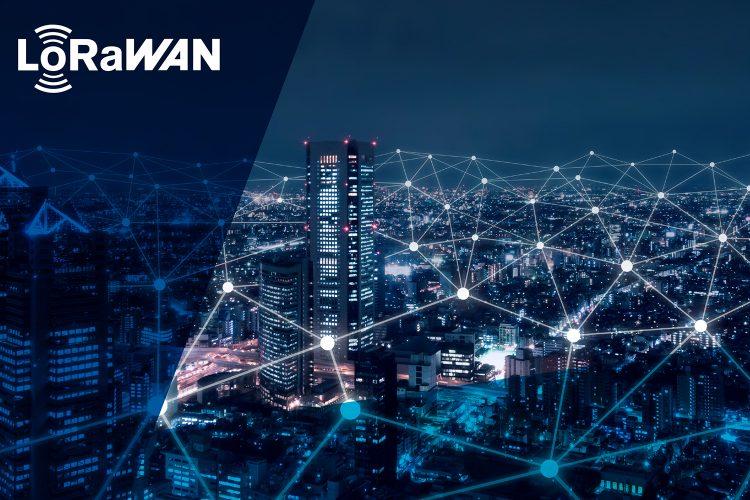 Alai Secure incorpora tecnología LoRaWAN