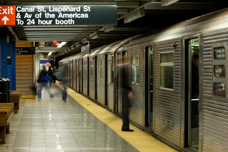 las infraestructuras críticas de Nueva York como el Metro también son objetivo de los piratas informáticos