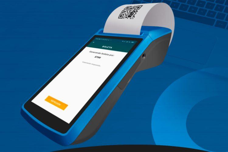 PagoCash emite documentos tributarios electrónicos (DTE) como boletas electrónicas o facturas