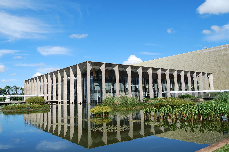 el Ministerio de Relaciones Exteriores de Brasil ha celebrado el regreso del país al Consejo de Seguridad de la ONU