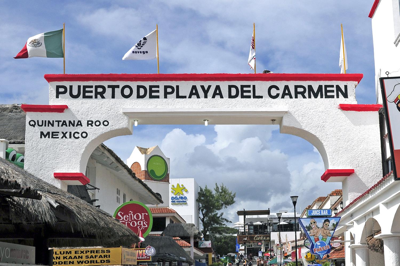en Playa del Carmen refuerzan la seguridad en hoteles