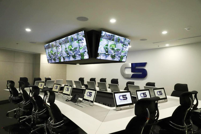 Videovigilancia: Quintana Roo inaugura el C5 más moderno de Latinoamérica