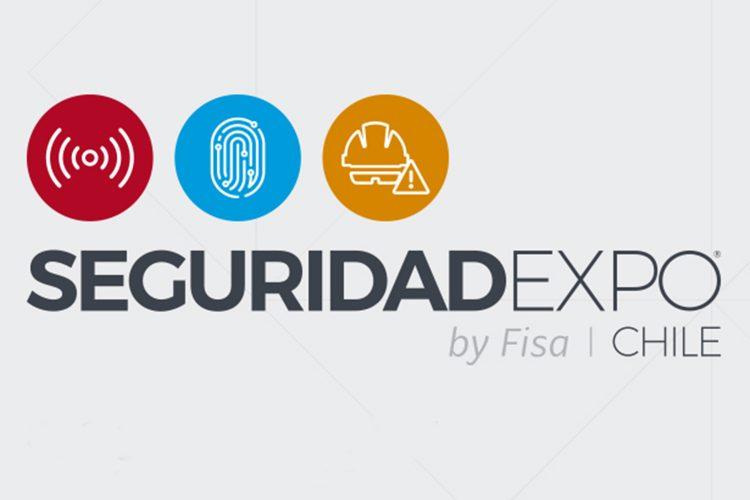 logo SeguridadExpo Chile