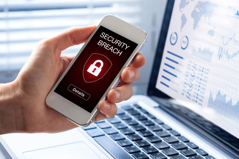 pocas empresas latinoamericanas implementan medidas de ciberseguridad en los dispositivos móviles
