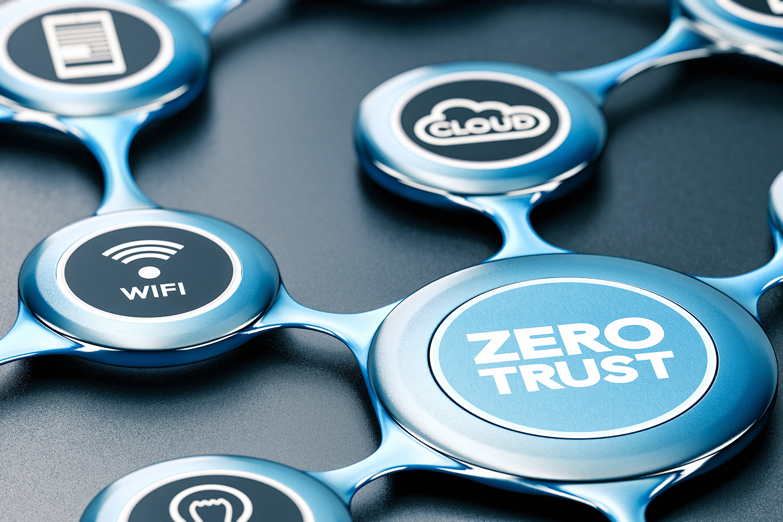 modelo Zero Trust para la seguridad bancaria