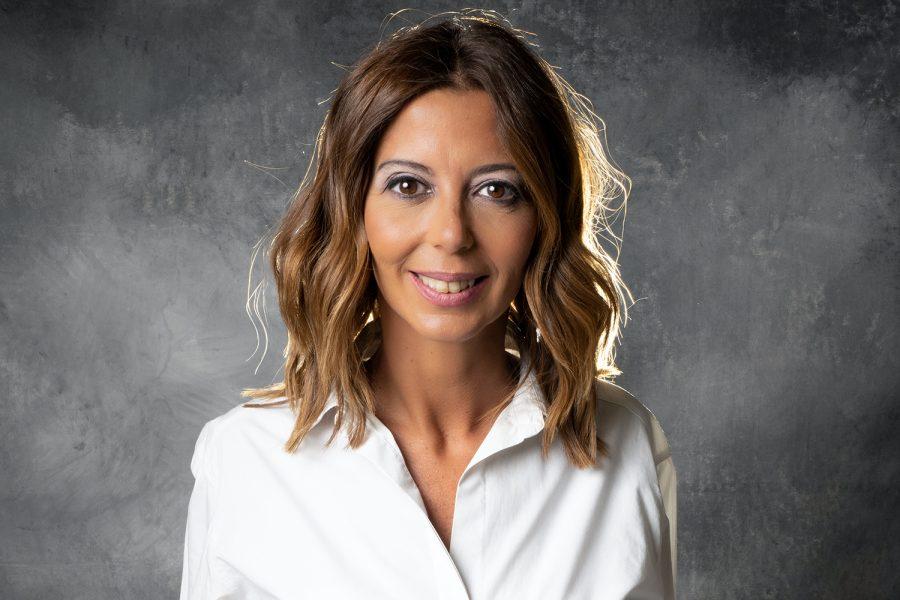 Concha Martínez Cano directora general de Lanaccess en México