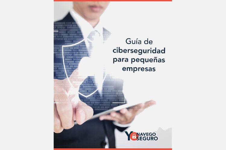 guía de ciberseguridad para pequeñas empresas