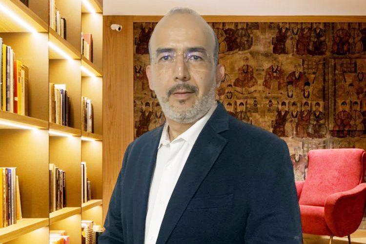 Javier Hernández Vargas, director ejecutivo de Protección, Seguridad e Inteligencia de Banorte.