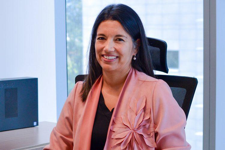 Luz Janeth Forero directora de Seguridad de TransMilenio