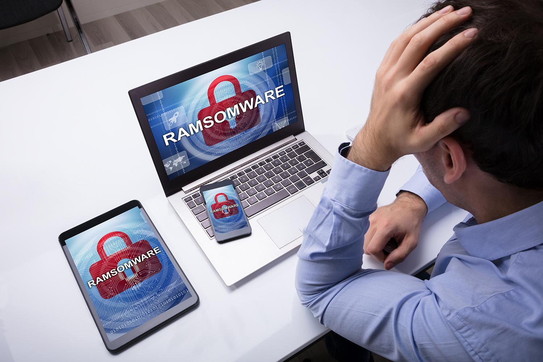 el ransomware es considerada la amenaza más peligrosa en materia de ciberseguridad