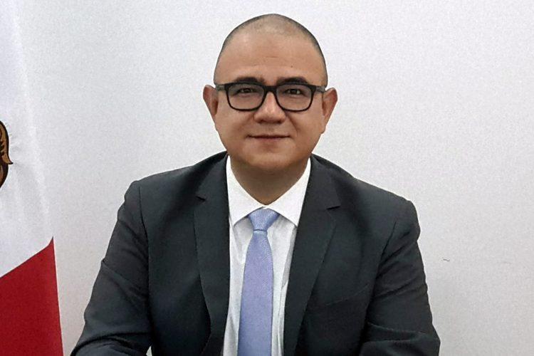 Silverio Bazán director para México y Latinoamérica de FF Videosistemas