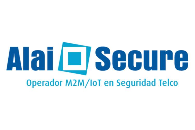 Alai Secure logo