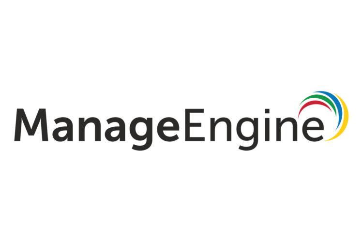 ManageEngine logo