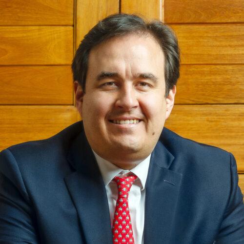 Nicolás Botero-Páramo Gaviria, director ejecutivo de FedeSeguridad