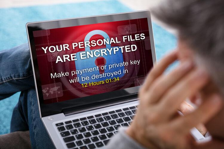 un Sistema de Gestión de Seguridad de la Información contribuye a prevenir el ransomware