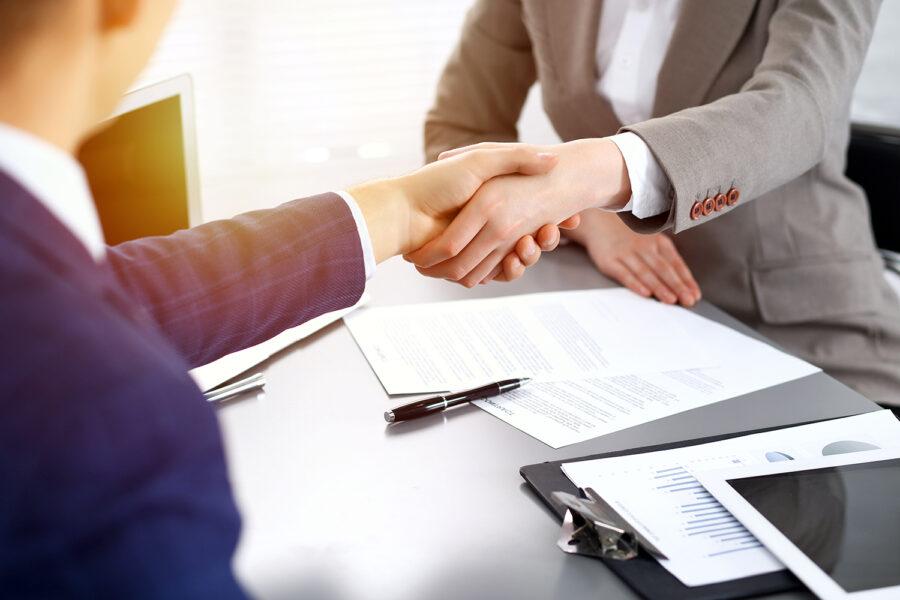 acuerdo de nivel de servicio entre cliente y proveedor