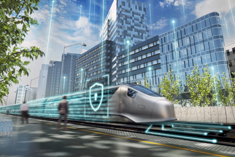 ciberseguridad en el sector ferroviario