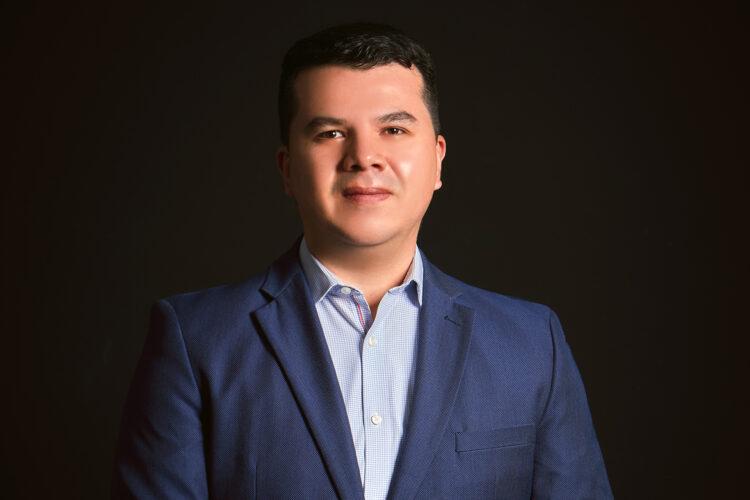 Andrés Mendoza Regional Technical Manager de ManageEngine Latam