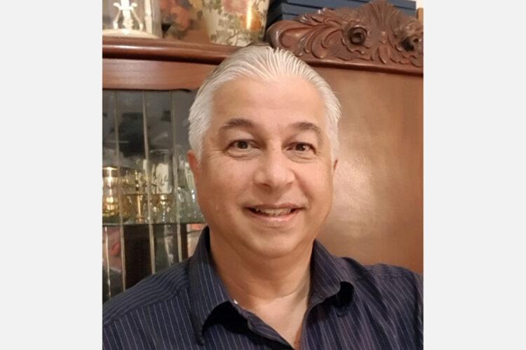 coronel Ariel Sánchez Ríos Cridovni Uruguay