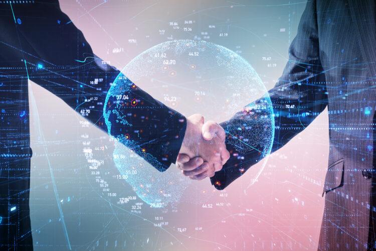 acuerdo de colaboración en ciberseguridad