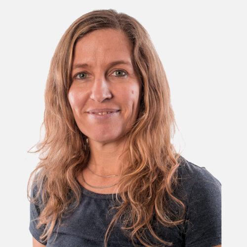 Verónica Sbarbati jefe de Ciberseguridad en Banco Hipotecario